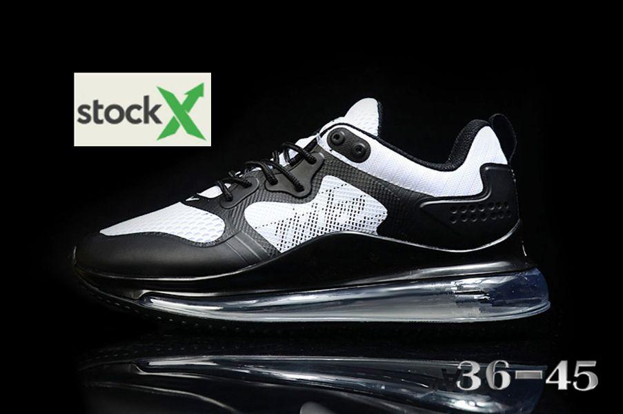 2020 뜨거운 판매 720 실행 유틸리티 남성 신발을 실행하는 좋은 품질 쿠션 반사율 (72C) 디자이너 야외 스포츠 스니커즈 EUR36-45