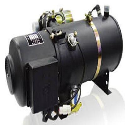 Высокомарочный тип Webasto подогревателя стоянкы автомобилей воды 30 KW 24V жидкостный для газа и тепловозного автобуса 46 мест. Вебасто в YJ - Q30 о.