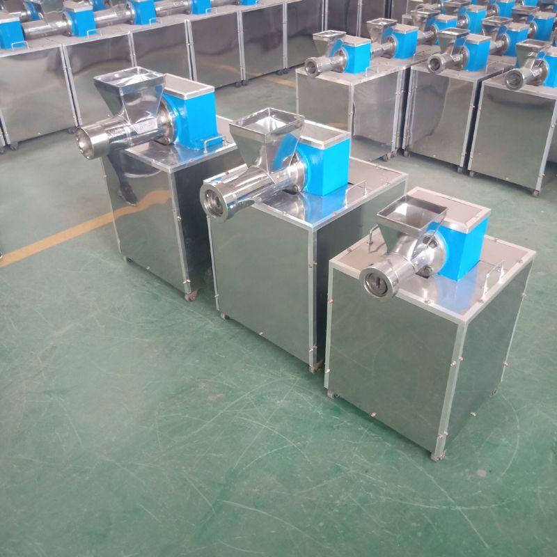 2020 Hot Verkauf Gewerbe Nudelmaschine Pasta Muschel Nudelmaschine Makkaroni Nudelmaschine machen einfach und bequem