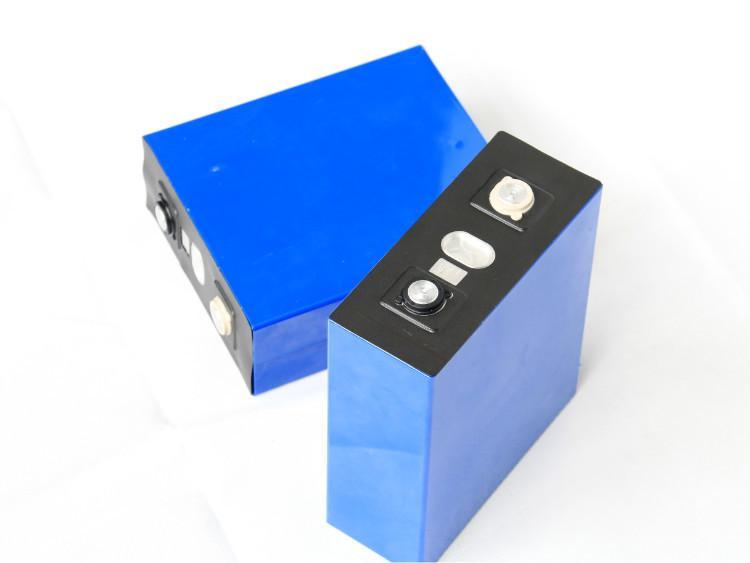 3,2 V Lithium-Ionen-Batterie-LiFePO4 Batterie 120 Ah Lithium-Batterie 48V