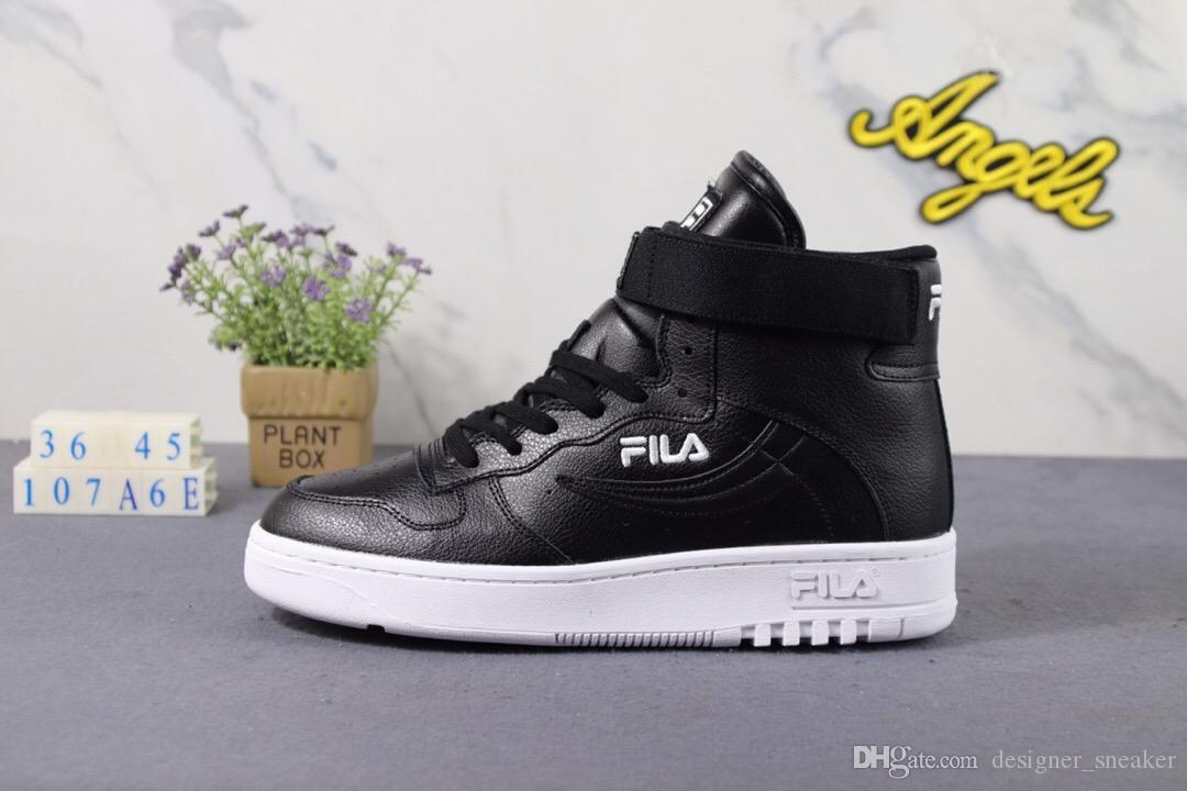 2019 2019 New High Quality Basketball Shoes FILA Tendon Cloud Men And Women  Shoes Sports Casual Running Shoes 36 45 From Designer_sneaker, &Price; | ...