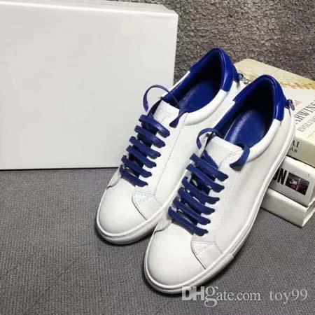 Com Box Sapatilha Casual Formadores de moda calçado desportivo sapatos Trainers melhor qualidade para Mulher frete grátis Por toy99 JFX1606 11-20