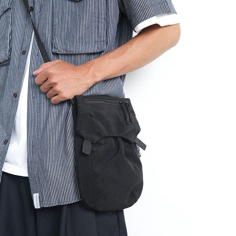 Pack Sac de mode Poitrine imperméable Oxford Messenger Sac à bandoulière Sacs Main Casual Casual Coffre Travel Homme Travel Homme Adolescent pour Dbllh