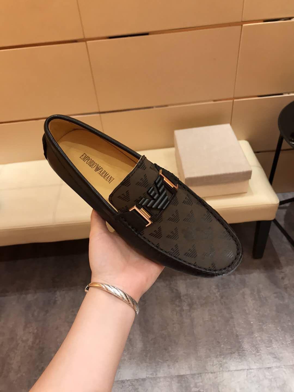 sapatos casuais couro moda de luxo designer sapatos brancos genuíno laço de couro até calçados esportivos masculinos treinador dança condução shoesHY020 plana