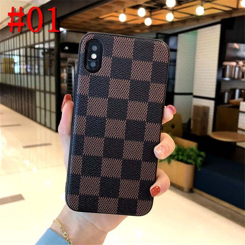 2019 cas de téléphone pas cher mode iphoneX cas pour iPhone X XS MAX 7 8 pour iphone 5s cas de téléphone portable de bonne qualité
