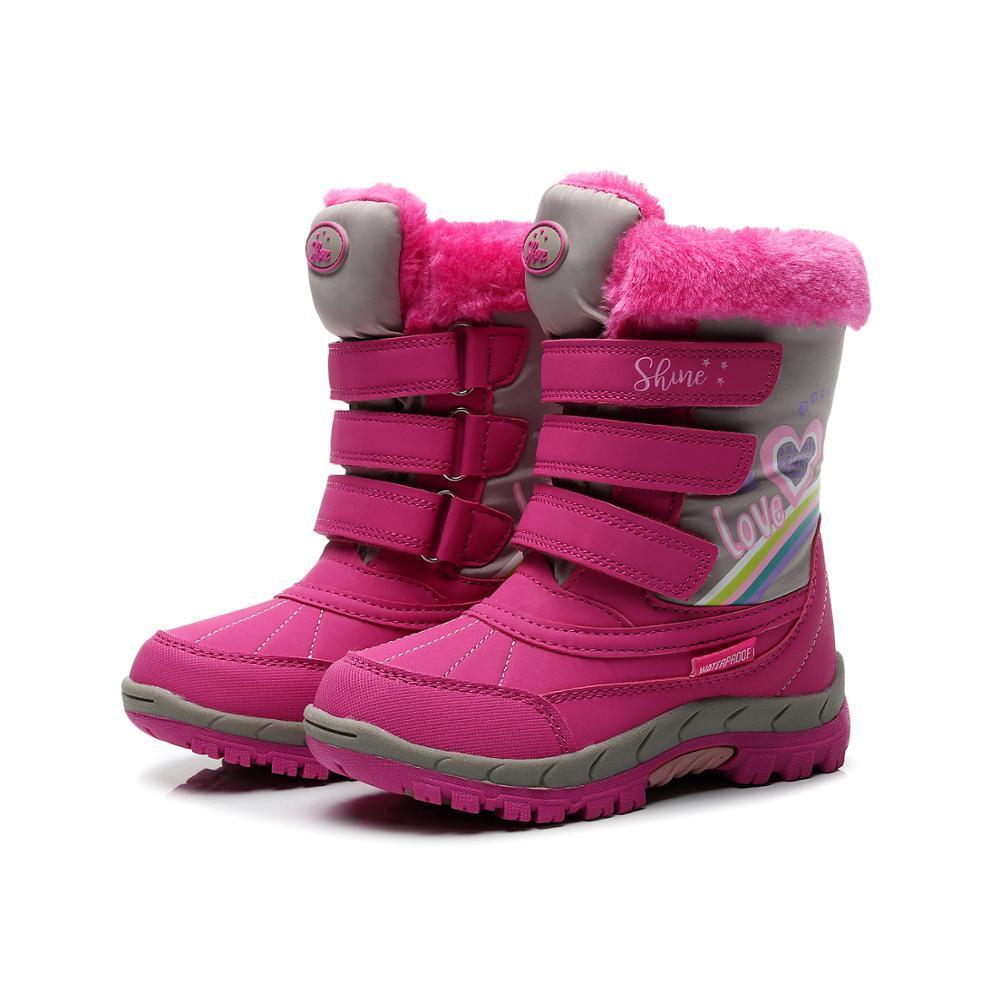 girls snow boots sale