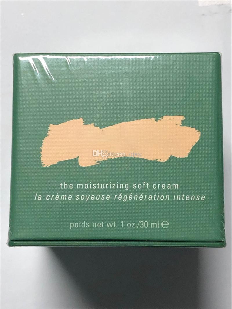2020 La cura della pelle idratante morbida crema 1 oz / 30ml di alta qualità DHL libera la nave