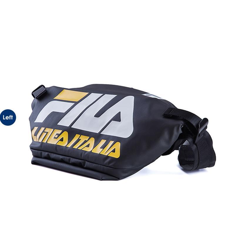 Mens cintura Bag Designer Bloco de Fanny Com letra impressa New Luxury Fannypack For Women Bag Street Style Outdoor Peito Bag XA B104424X