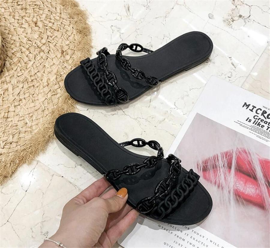 2020 Designer Pantofole donna Piazza Mules Scarpe Nappa Agnello Pantofole donna Lido ciabatte donna di nozze Tacchi alti signora di alta H # 955