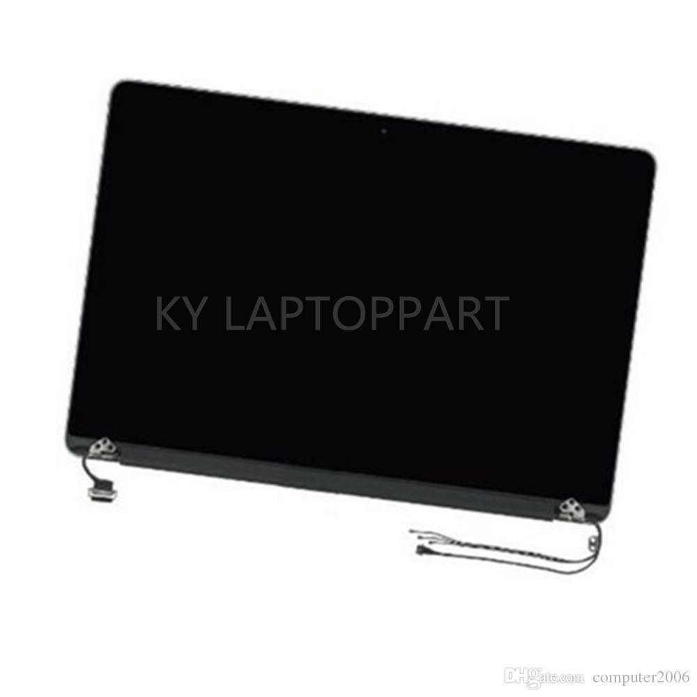 """Transporte de China para MacBook Pro Retina 15,4 """"A1398 meados 2015 LCD Assembléia Display Assembly MPN 661-02532"""