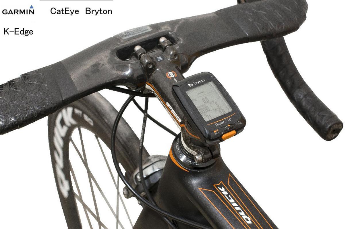 Garmin Cateye Bryton держатель 3 велосипедов Стиль Компьютер Дорога / MTB велосипед Велоспорт Stem Gps Грань 200 520 наездник Фиксированный 310 530