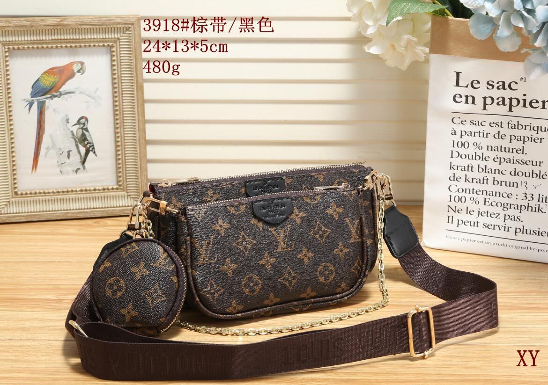 2020 new high quality leather Designers women's handbag pochette Metis Woman shoulder bags crossbody bags messenger bag dorp shipping bag 40
