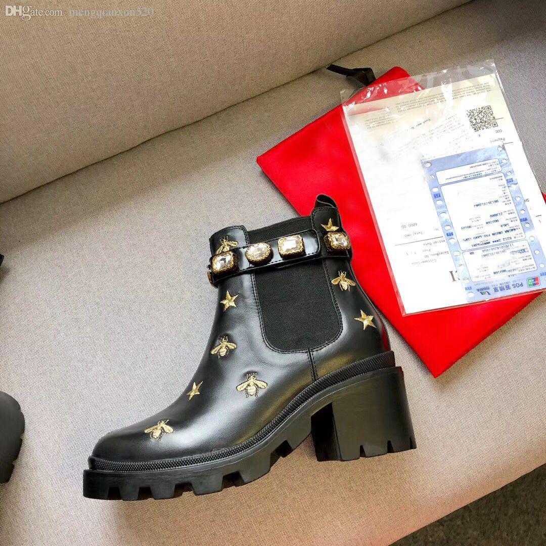 Designer Ladies Short Boots 100