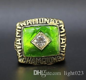 1987 hurricans настроить чемпионат коллекции кольцо фестиваль подарок спортивного человека вентиляторы сувенирных