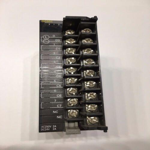 Nuevo en caja PLC OMRON CJ1WOC201 CJ1WOC201