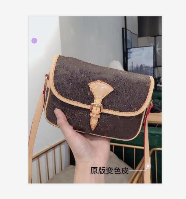 Della borsa, Moda Dolci catena semplice Pacchetti Mini goffrato Uno ragazze Donne Borse Tracolle La sua piccola rotonda borse del progettista