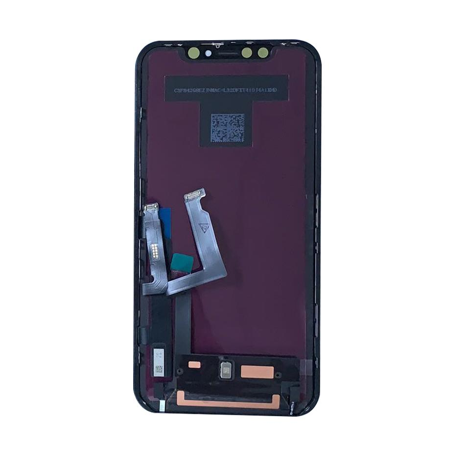 OEM Quality LCD Display For iPhone XR Perfect Quality Good Screen Replacement Repair Parts With Free DHL Shipping
