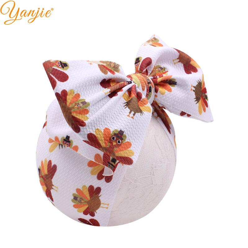 Halloween Pumpkin Girls Bandana Headwear,Fashion//Sport Accessories