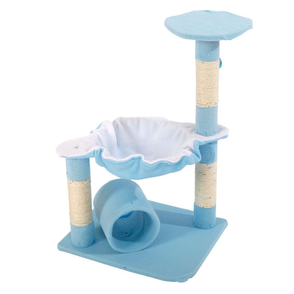 28 дюймов кошка дерево башня кондоминиум мебель Когтеточка Pet Play Climb держатель Скалолазание центр активности ягненок зеленый новое поступление