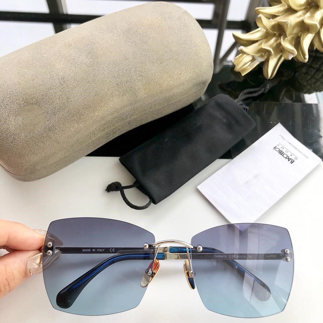 gafas de sol gafas de sol de los hombres de lujo para las gafas de diseñador gafas de sol mujeres hombres mujeres hombre mens de la marca de gafas de sol Gafas de 9547