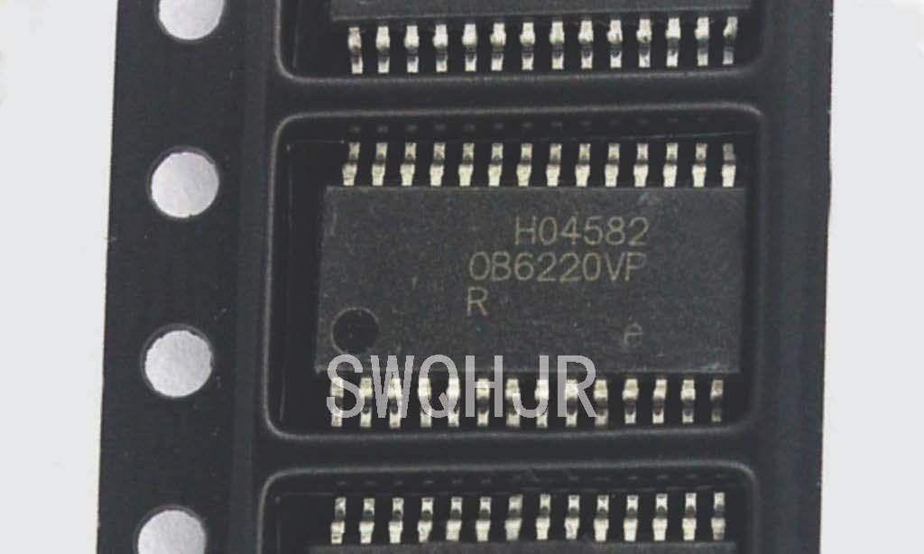 2ST OB6220VP Audio-Verstärker-IC, 0B6219VP