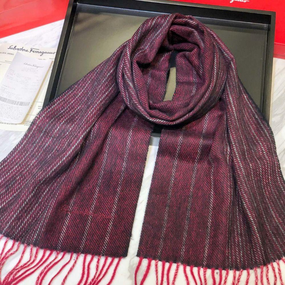 las mujeres bufanda chal nuevo tamaño de 32 * 192cm WSJ000 cálido y confortable # 112612 wsj788
