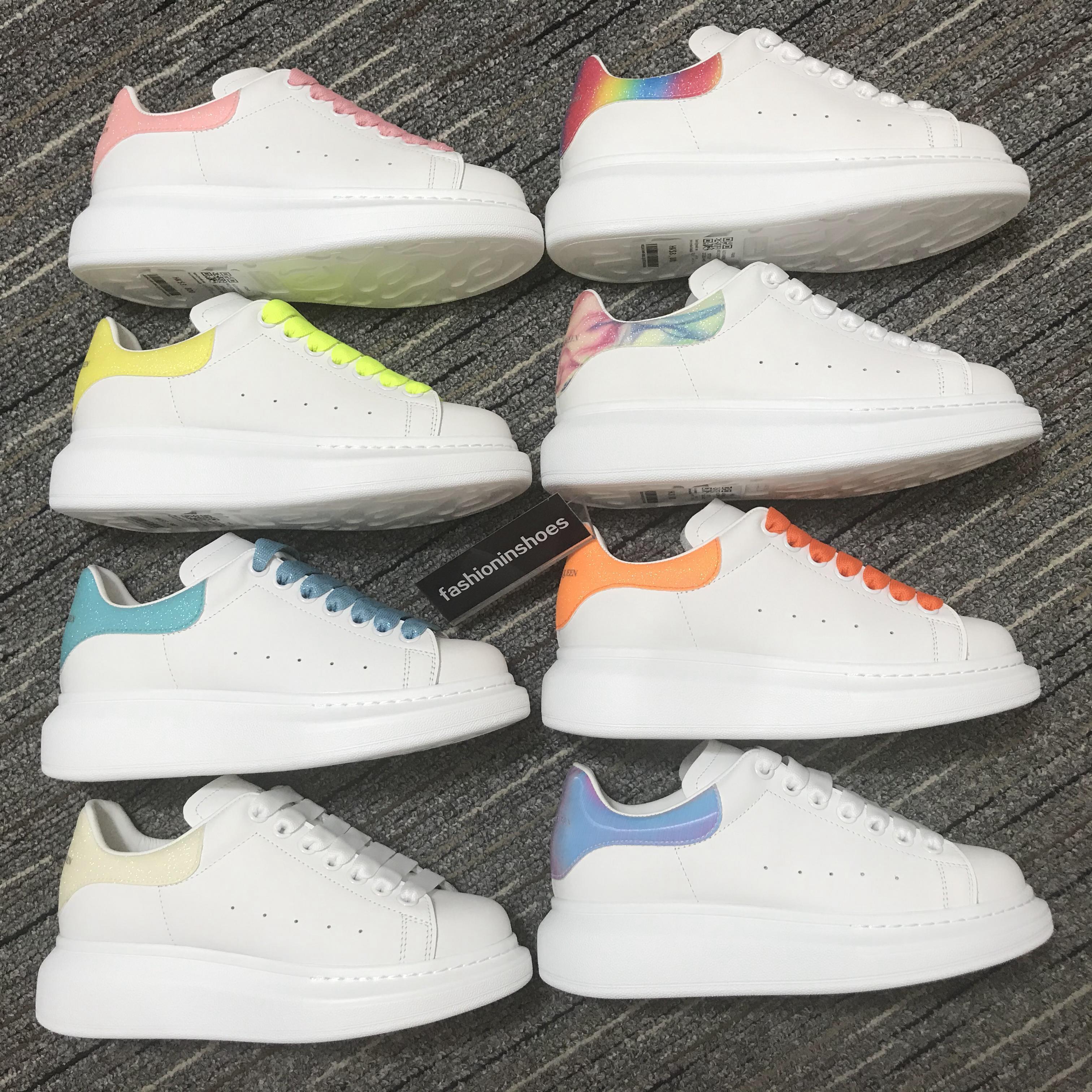 Nuove scarpe firmate inferiori rosse mens nozze Casual Shoes gz piattaforma scarpa da tennis di grandi dimensioni fuori aria bianca Kanye epoca corridore cc allenatore 35-46