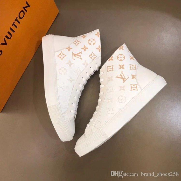 2020v2, selvagem casuais todos os dias confortáveis sapatos de desporto ao ar livre dos homens, de alta qualidade de couro da moda sapatos casuais respirável novos