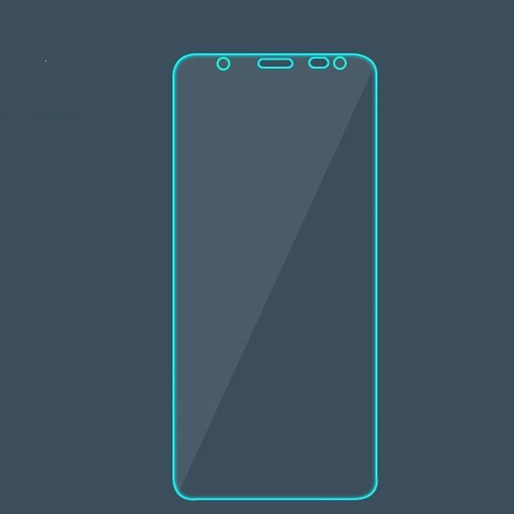 9H Premium 2.5D Protector de pantalla de vidrio templado para Samsung Galaxy A20E A01 A11 A21 A31 A41 A51 A71 A81 A91 600PCS / LOT