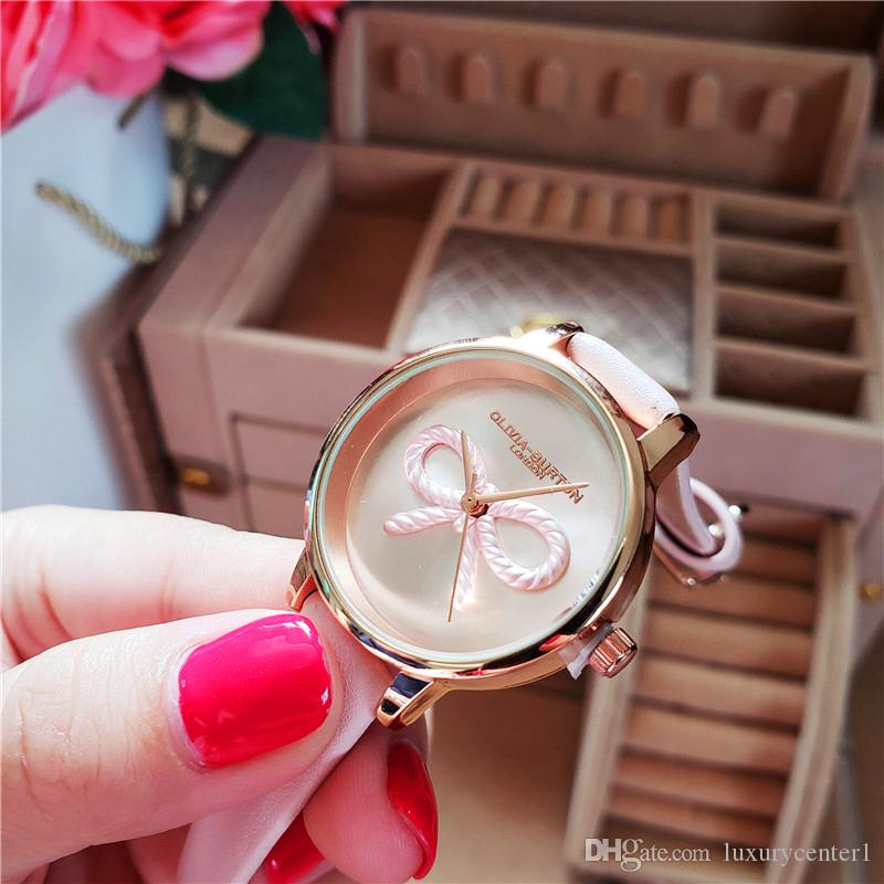 2020 Favour Womens Watches n Brand Quartz Watch Female Clock Vintage Wristwatches lady unitary dress Relogios masculino reloj mujer