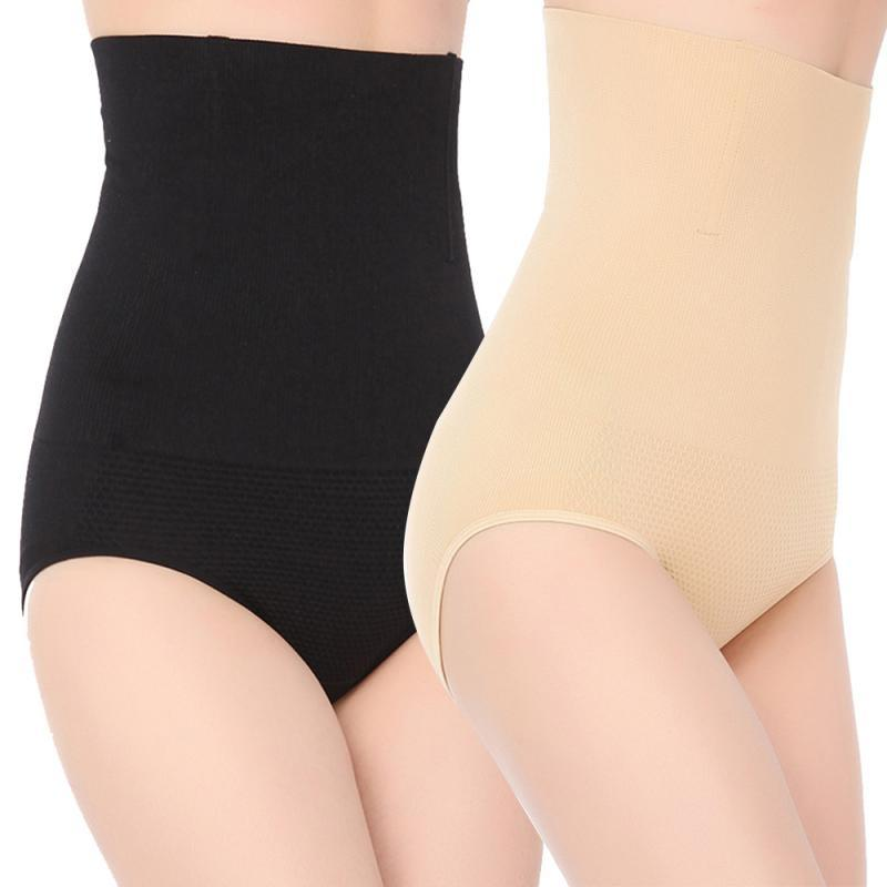 NEW High-Waisted Shaper Panty Maternity Leggings Solid Color Women's Underwear Slimming Pants Clothings Dropshipping