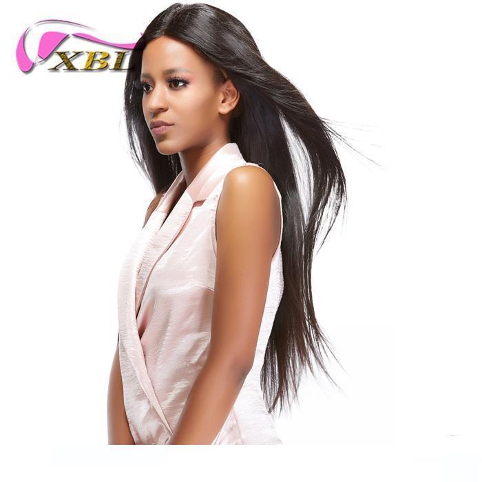 H Xblhair Remy человеческих волос внутри различных Remy человеческих волос Style Связки в течение 24 часов Dellivery