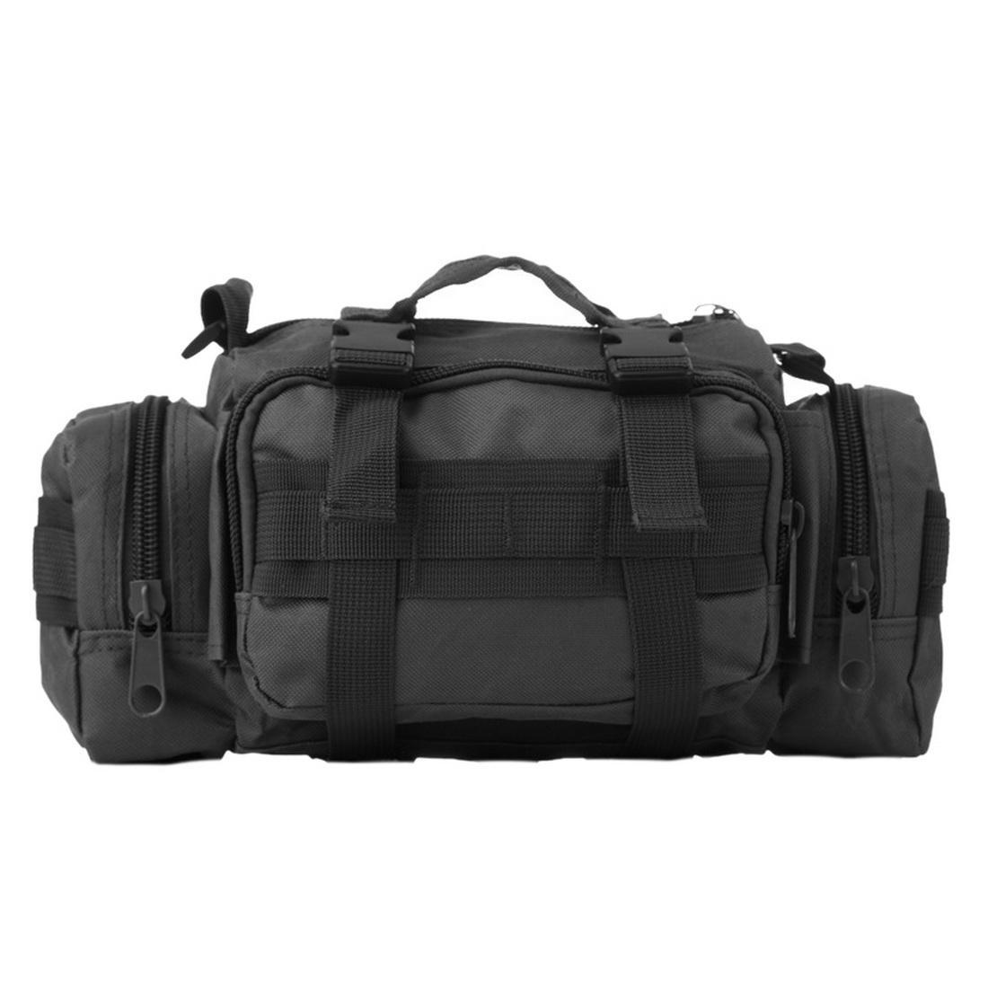 Confezione Molle Marsupio Pouch Bag 3P toracica per qualità militare degli uomini di alta portatile marsupio Mochilas grande capacità