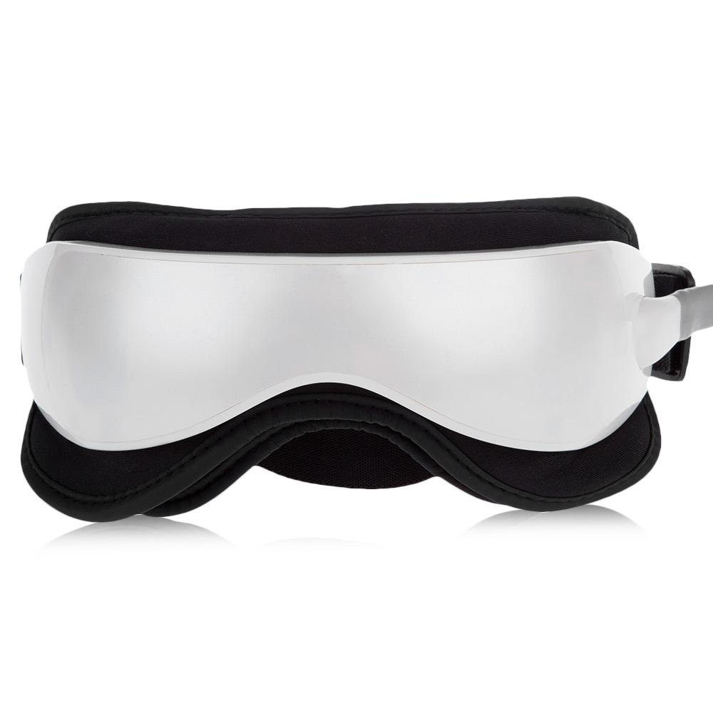 Multifunctional Magnetic Far-infrared MP3 Dispel Eye Bags Eye Care Massager