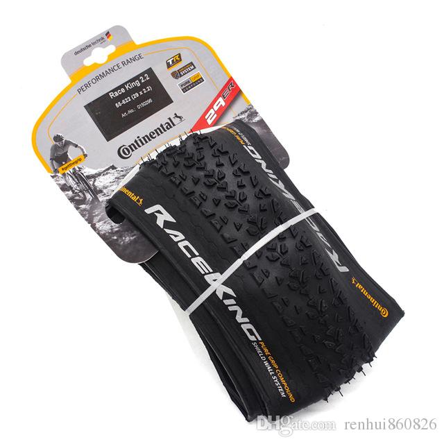 Continental Race King MTB Tyre Bicycle Tire 26/27.5/29*1.95 2.0 2.1 2.2 Fold Bike tyre