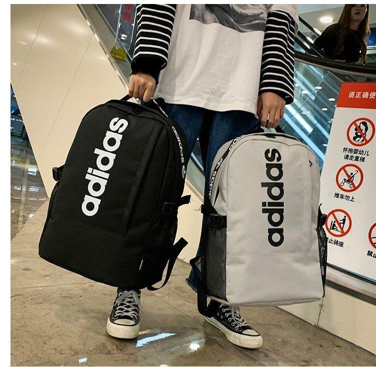 Erkek Tasarım Sırt Çantası Moda Açık Spor Marka Omuz Çantaları Casual Öğrenci Okul Çantası Lüks Sırt Çantası B102671K