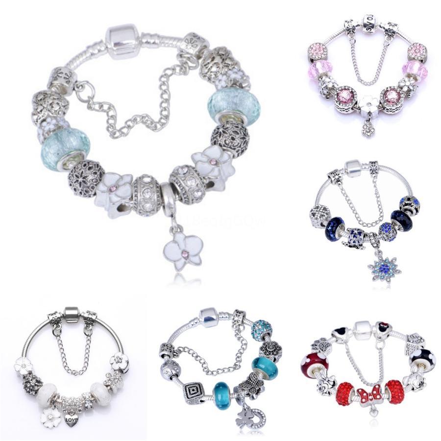 8Mm Stone Beads Bracelet Diy Jewelry Men Women Stretch Yoga Handmade Bracelet#658