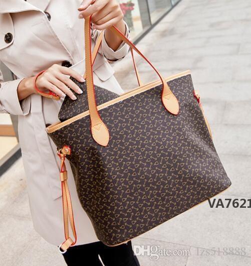 Europa 2018 bolsas de las mujeres bolso famoso dd bolsos de las señoras bolso de la manera bolsas de mano bolsas de tienda de las mujeres mochila 23VA7620