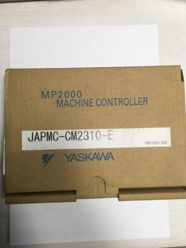 1PC NEW IN BOX Yaskawa Controller JAPMC-CM2310-E one year warranty