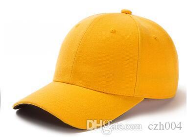 Gelbe neue Art-freie Verschiffenanzeige Crooks und Schlösser-Hysteresen-Hutkappen LA-Kappe Hip-Popkappen, große C-Baseballmützen Ballkappen