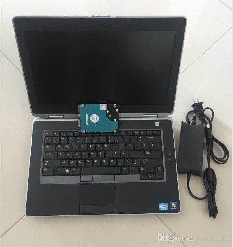 all data win 7 alldata 10.53 and mitchell with car computer diagnostic e6420 laptop i5 4g good quality cars and trucks