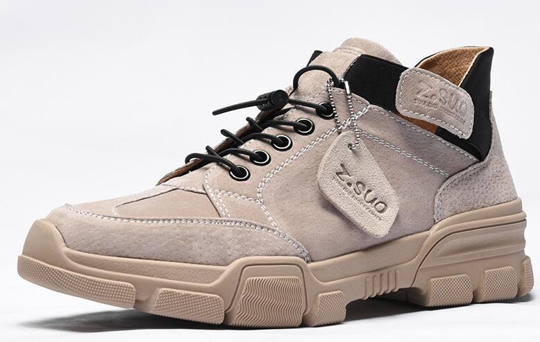 2020 neuen freien Verschiffen Männer der Männer im Freien Freizeitschuhe Weiß Grau Schwarz Farben Sport beiläufige laufende Schuhe Größe 40 bis 44 Hot