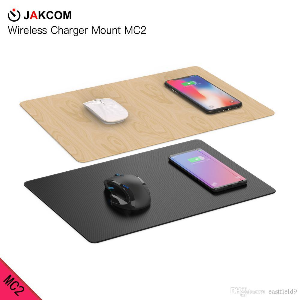 JAKCOM MC2 Wireless Mouse Pad Charger حار بيع في إلكترونيات أخرى كما اكسسوارات الكاميرا promtional البنود 2018 اكسسوارات السيارات