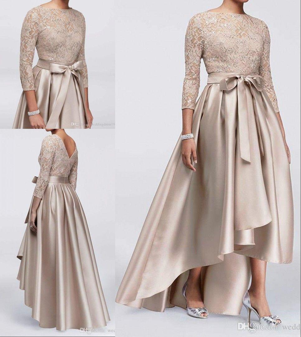 mother of groom dresses