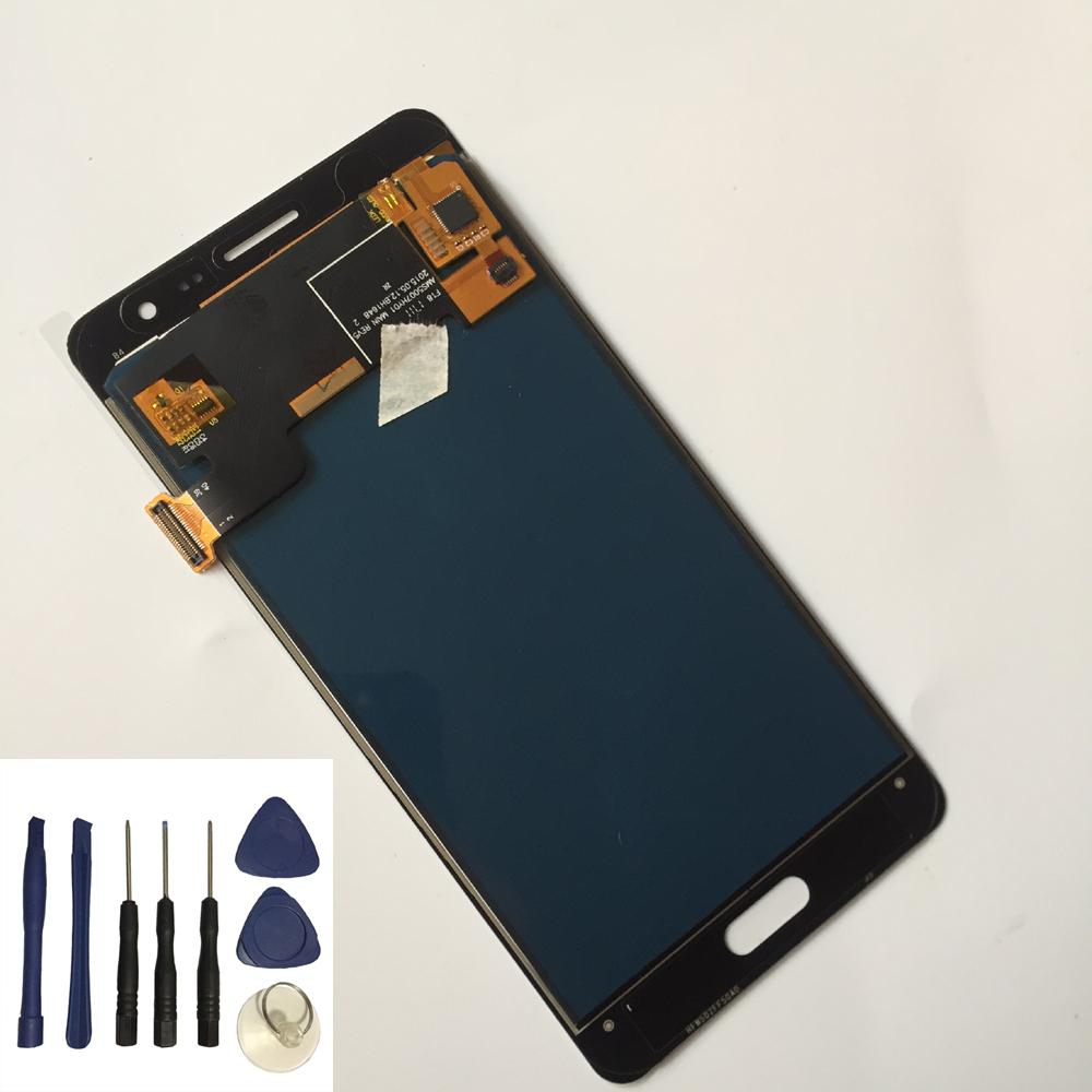 For Samsung Galaxy J3P J3110 J3 pro Touch Screen sensor + LCD Display Module Digitizer Assembly + Free Tools