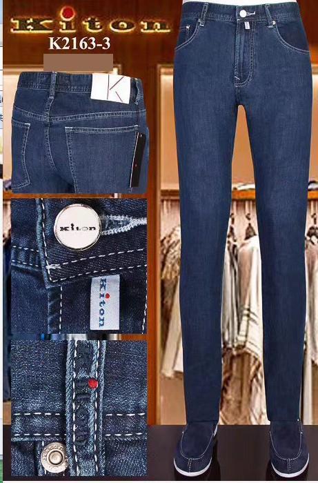 K * TONI Herren-Jeans 2020 Herbst / Winter neue Mode Stickerei Schlangenhaut bequeme Freizeit