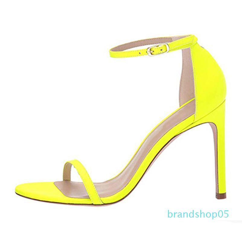 Goddess2019 Belas Toe com uma palavra Tipo Hasp Mulher vento Últimas Moda Sandals Nightclub