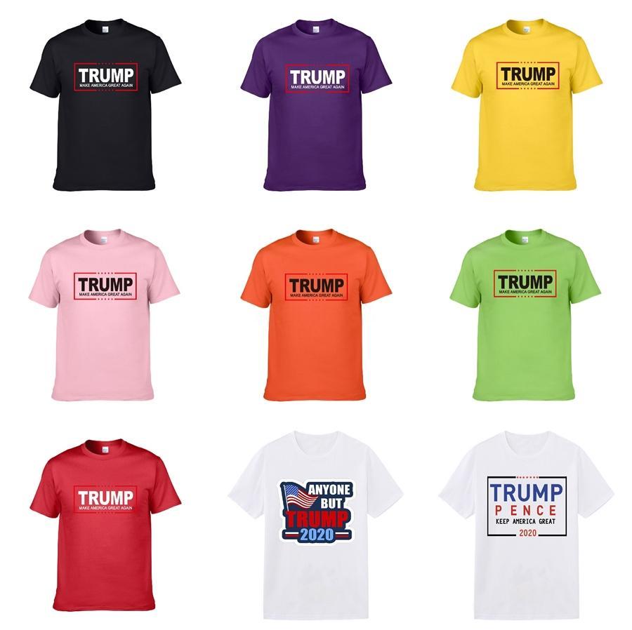 Los diseñadores para hombre Trump T Shirts C-D-G Tee Commes deporte del algodón del corazón Impreso Tee Shirts blanca Des Garçons Trump camiseta para mujer del hombre de Hip Hop Ve