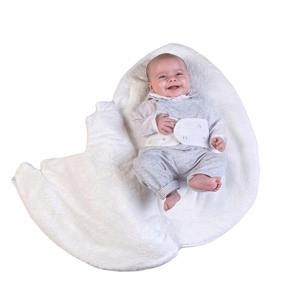Winterborn Baby Carriage Cotton Soft Sleepsacks Cartoon Bedding Warm Pretty Sleepsacks Shark Sleeping Bags
