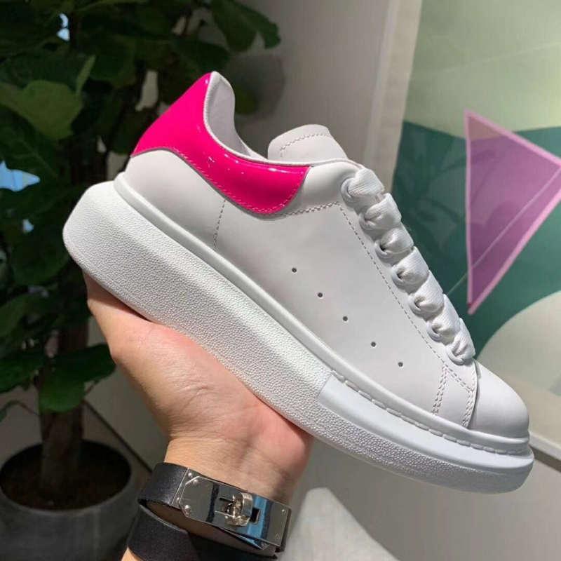 Latest Oversized Sneaker Reflective